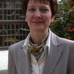 Heike Steinhäuser (Foto: Clemens, KSTA)