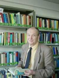 Prof. Dr. Karl Georg Zinn