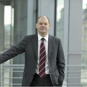 Designierter Erster Bürgermeister von Hamburg