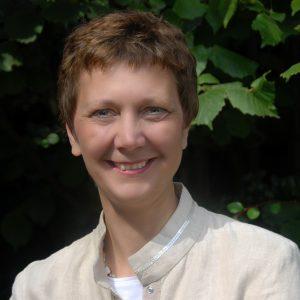 Die Fraktionsvorsitzende der Bedburger SPD Heike Steinhäuser