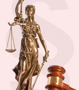 Justizia - Foto: Thorben Wengert @ pixelio.de