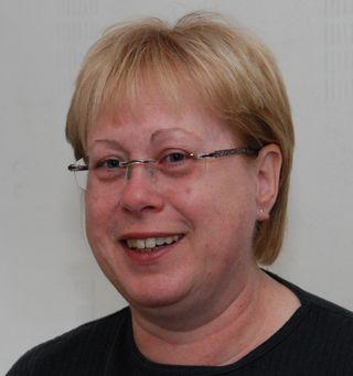 Beisitzerin Lotte Grevenstein