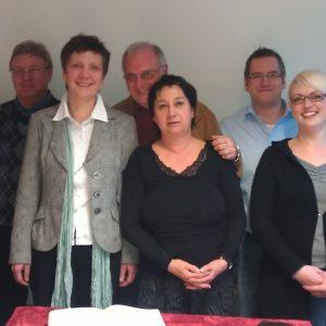 SPD Ratsfraktion Bedburg 2012