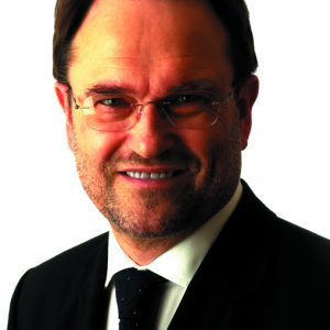 Bernhard Hadel
