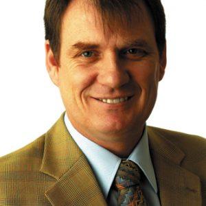 Helmut de Jong