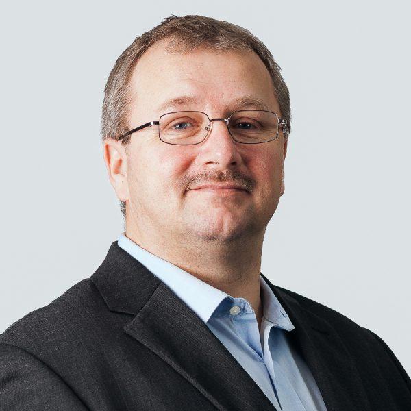 Armin Dörr