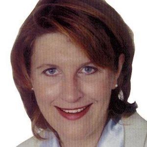 Birgit Fiona Gericke-Kunold