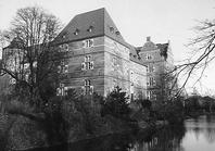Das Bedburger Schloss