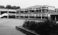 Foto der Realschule Bedburg