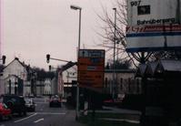 Bahnübergang Lindenstrasse