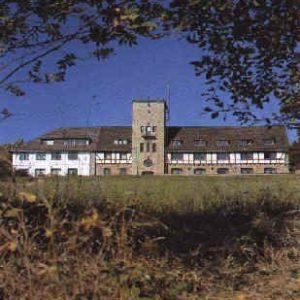 Der Jugendhof Finkenberg bei Blankenheim