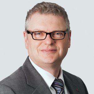 Rudolf Nitsche - Sprecher der SPD im Stadtentwicklungsausschuss