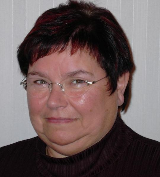 Marie Luise Breuer