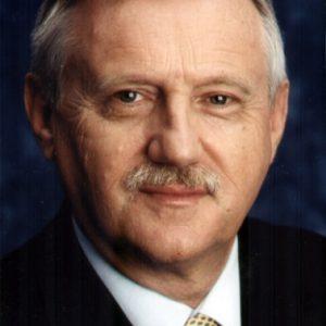 Edgar Moron