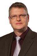 Rudolf Nitsche, SPD Ansprechpartner in Blerichen