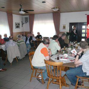Mai-Empfang der SPD-Bedburg