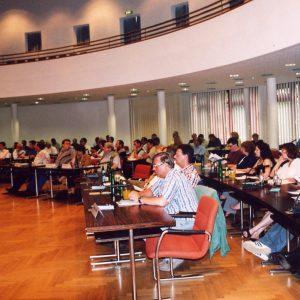 Plenum der Europadelegiertenkonferenz Erftkreis